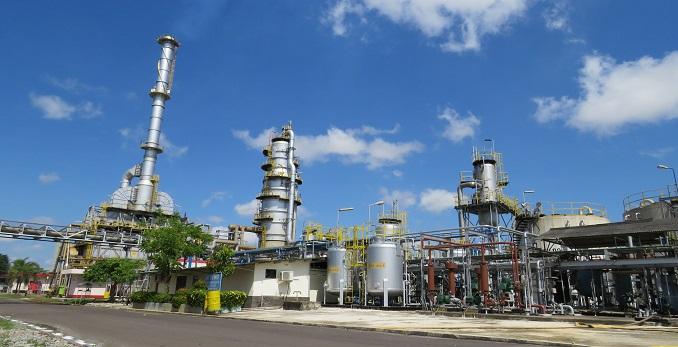 Pertamina to use Honeywell UOP technologies to produce