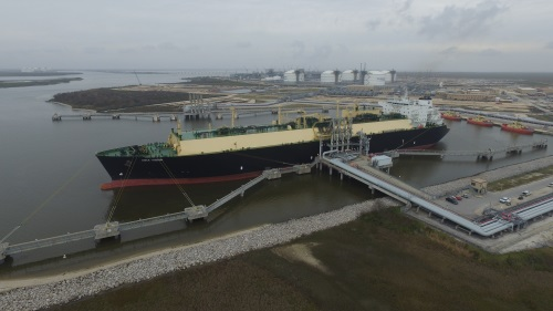 Cheniere completes 'substantially' all of Train 2 at Sabine Pass