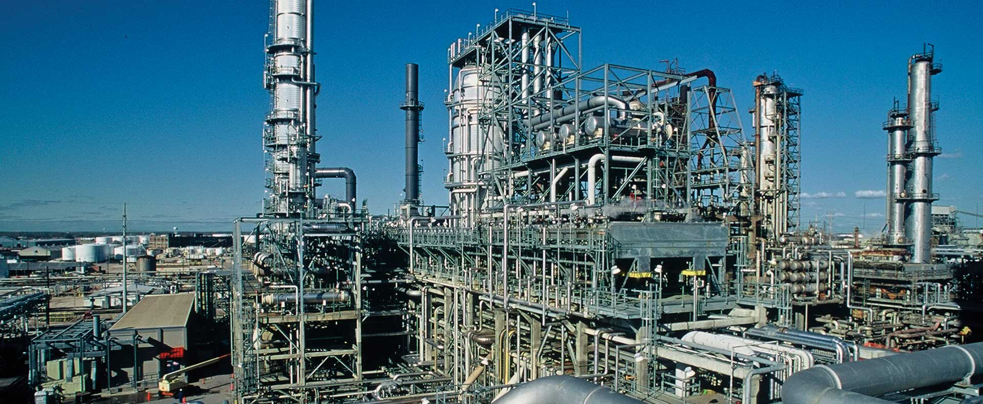 Fluor awarded contract for world's largest propylene oxide, tertiary