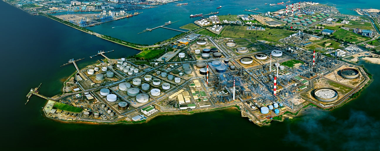 Jacobs To Upgrade Singapore Refining Co S Jurong Island