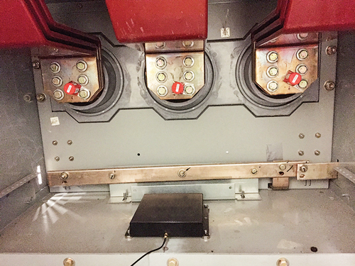 Monitor Medium Voltage Switchgear In Refineries