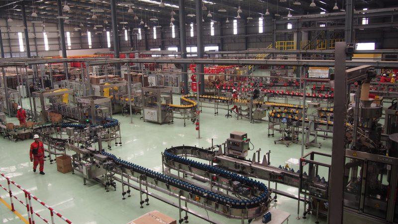 Shell Indonesia Producing Marine Lubricants Increasing