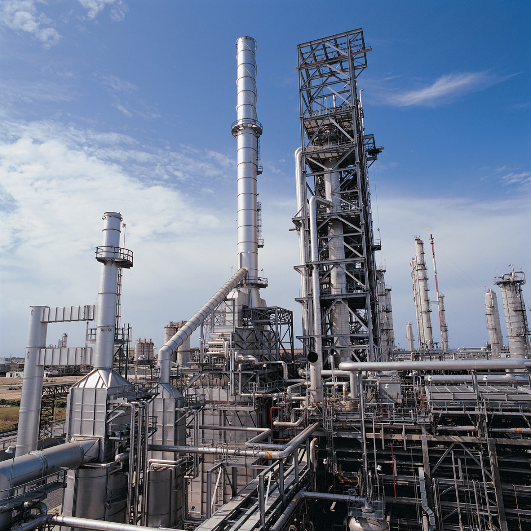 Honeywell Awarded Equipment Contract For Dangote S Largest