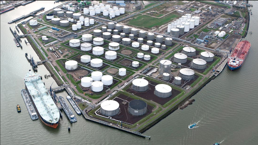 hydrocarbon processing refining processes handbook pdf