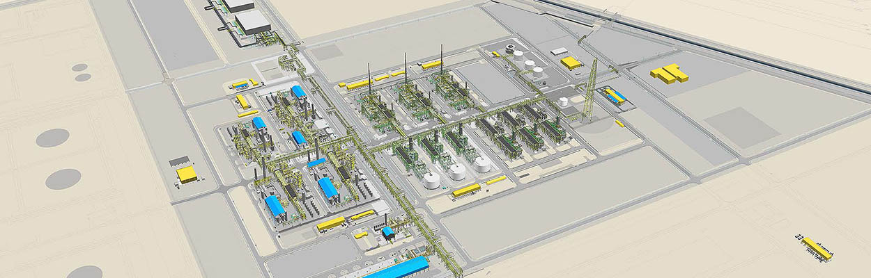 Saipem awarded onshore $850 MM E&C contract for Kuwait