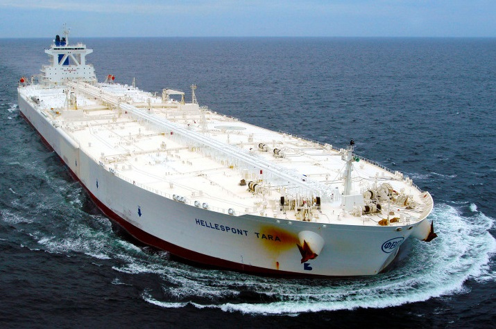 Statoil charters last of the world's largest oil tankers ...