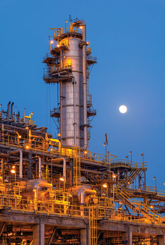 Viewpoint: Downstream expansions will accelerate needed production