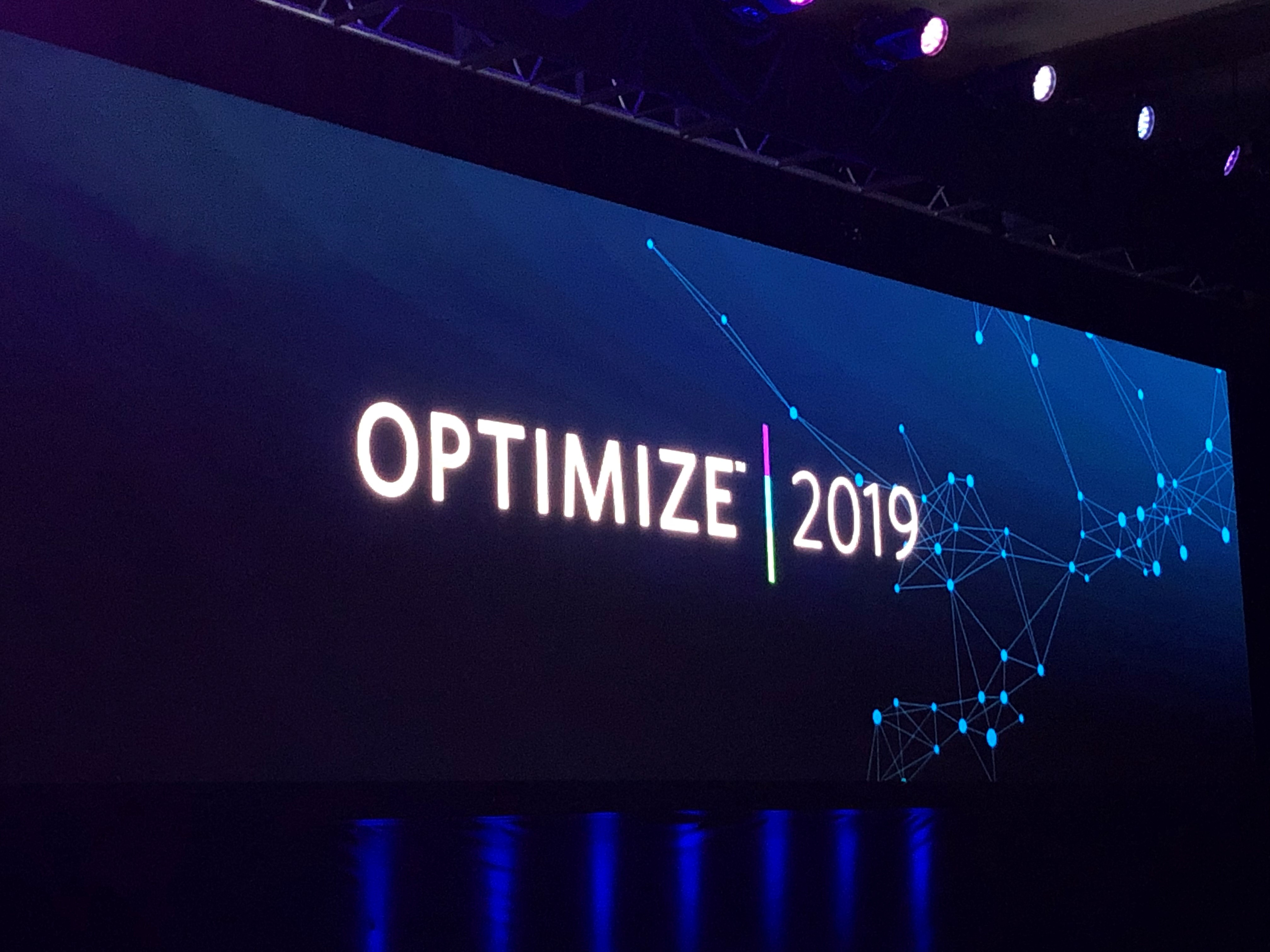 Online Exclusive: Interview with AspenTech at Optimize 2019